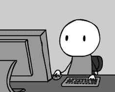 Quand je suis le seul destinataire d'un mail parlant d'une mise en prod le vendredi