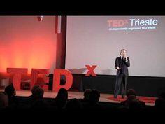 TEDxTrieste 1/27/12 - Luca Cordero di Montezemolo - Innovation, Creativity, Passion for Cultural Innovation