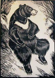 William Neave Parker (British, 1910 - 1961) animals before Adam