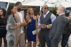 'Ballers' Season 2 Premiere: Dwayne Johnson's Return Rocks, But Doesn't Ball Super Hard