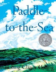 """READ BOOK """"Paddle-to-the-Sea by Holling Clancy Holling""""  doc get page flibusta phone link without signing"""