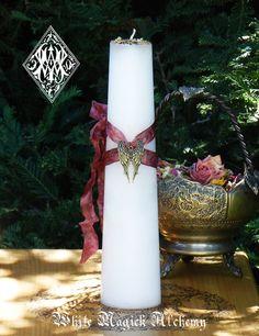 White Magick Alchemy - Sacred Memorial Torch Light Memorial Candle 2x9 Pillar , $28.00 (http://www.whitemagickalchemy.com/sacred-memorial-torch-light-memorial-candle-2x9-pillar/)