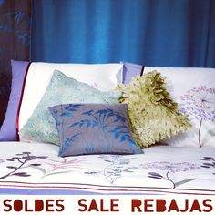 ON SALE !!!! KYOTO Duvet Set, By MADURA