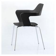Radius Design MU Stacking Chair