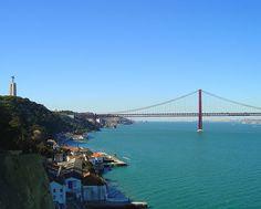 Almada - Portugal