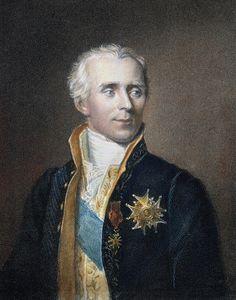 Pierre-Simon de Laplace (1749-1827): el espíritu de los infinitésimos en la administración.