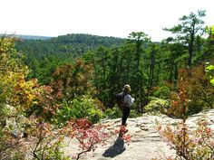 These 10 Hiking Spots In Oklahoma Are Out Of This WorldPosted on 11 June, 2015 | In Oklahoma