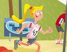 #childrenillustration #ilustracioninfantil Selección de ilustraciones de libro texto hechas para niños de 6º curso.  Selecting text book illustrations made for children of 6th grade. Editorial SM