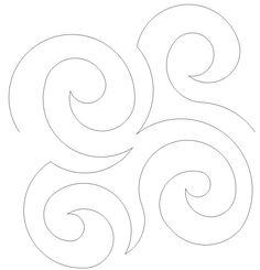 Swirls $.01