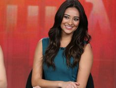Shay Mitchell | 79 Actors We Can Thank Canada For