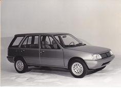 Pininfarina Peugeot 205 Break