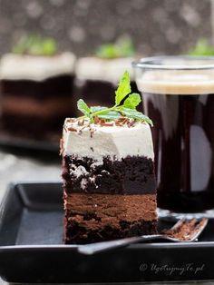 Sweet Recipes, Cake Recipes, Mousse Cake, Pastry Cake, Baking Tips, Christmas Desserts, Food Design, Yummy Cakes, Bakery