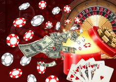 Casino bonuses to new registered players