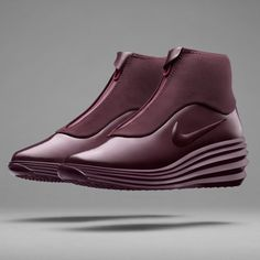 1cef1ba1424a Sports brand Nike has combined elements from its previous running and  basketball footwear designs into