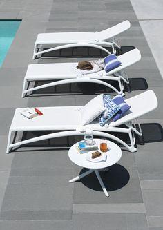 Atlantico #cafeideas #nardi #outdoorfurniture #italianfurniture