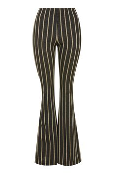 Go retro chic in these extreme flared stretch trousers with high waist and all over glitter. Team with a black roll neck and velvet dinner jacket for a sophisticated look. Velvet Dinner Jacket, Christmas Fashion, Retro Chic, Roll Neck, Black Glitter, Trousers, Pants, Signature Style, Flare