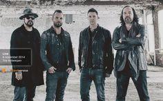 Het muzikale najaar heeft nog een pracht van een comeback voor ons in petto. De Amerikaanse rockband Live is terug van weggeweest, met een nieuwe plaat en een nieuwe tournee! Afspraak op donderdag 6 november 2014 in Trix Antwerpen.