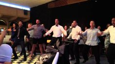 Nga Puhi haka performed by the whanau for newly weds Nigel and Kate King. Wrestling, Lucha Libre