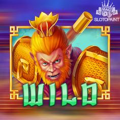 Halloween Themed online slot game designed by Slotopaint. Connect with them on Dribbble; Halloween Night, Halloween Themes, Point Hacks, Play Hacks, Journey To The West, Monkey King, Silver Spring, Casino Games, Character Design