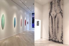 This and That: Justen Ladda and Brigitte Engler. | Next to Nothing Gallery.