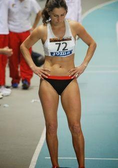 """atletismo y algo más: 11288. Atletismo Veterano. Campeonato del Mundo. """"..."""