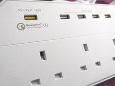 review Poweradd PS-9016BR Powerstrip With Quick Charge USB Ports - See more at: http://www.gadgetexplained.com/2016/12/poweradd-powerstrip-with-quick-charge.html#sthash.f9T7iSGA.dpuf