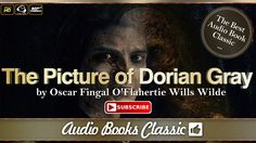The Picture of Dorian Gray by Oscar Fingal O'Flahertie Wills Wilde | Aud...
