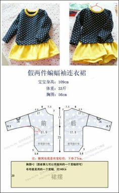Baby Clothes Sewing Toddlers 30 Ideas For 2019