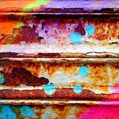 Sugar Rust | jennypix