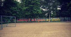 Park art by Unknown Artist in Helsinki, Finland. Photo by: Aino Frilander