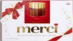 FREE merci Chocolate Printable Sleeve & Coupon - http://freebiefresh.com/free-merci-chocolate-printable-sleeve-coupon/