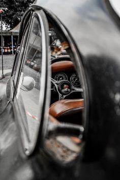 DAILY VISUAL OVERDOSE — utwo: Porsche 356 © F.Massart