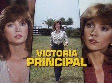 S3 opening - Victoria Principal played Pamela Ewing Barnes - 251 - 1978-1987