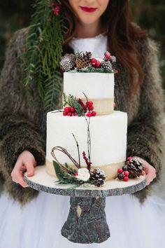 Mountain Wedding Ideas We Love - MODwedding