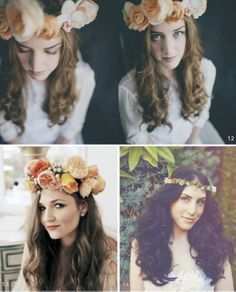 cool Thing we have to consider the romantic wedding hairstyles