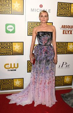 The Looks So Phenomenal, We Insist You See Them Again: Once is never enough when the dresses and separates are as spectacular as the stars wore this week.