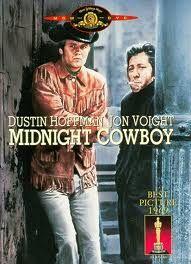 Viagem de Cinema : Perdidos na Noite (Midnight Cowboy)