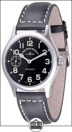 Zeno-Watch Reloj Mujer - Medium Size Pilot Winder - Limited Edition - 4187-9-a1 de  ✿ Relojes para hombre - (Lujo) ✿