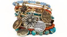 Great Mother's Day gift for Mom, Grandmother, sister, friend.