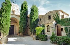 Boutique hotels in #Provence