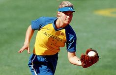 Australian Olympians Ward and Roche inducted into national Softball Hall of Fame