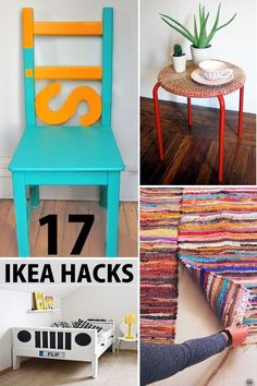 17 Ikea Hacks You Will Be Happy You Discovered