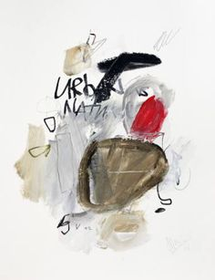"Saatchi Art Artist Sander Steins; Drawing, ""Urban vs Nature"" #art http://www.saatchiart.com/art/Drawing-Urban-vs-Nature/286282/3015999/view"