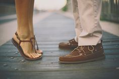 Pompano Beach Engagement Photography with C+G