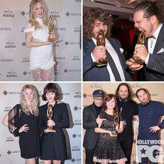 Les gagnants du Gala de l'ADISQ 2016   HollywoodPQ.com