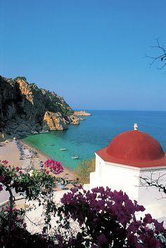 Karpathos island ~ Greece