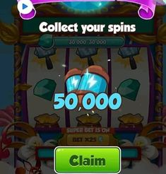 """Are you tired of having less and less Coin and Spins? Not anymore because with this Coin Master How do you get free spins for coin master? 𝘾𝙤𝙡𝙡𝙚𝙘𝙩 𝙁𝙧𝙚𝙚 𝙎𝙥𝙞𝙣 𝙇𝙞𝙣𝙠 𝙊𝙣 𝘽𝙞𝙤 Comment """"𝙇𝙤𝙫𝙚𝙏𝙝𝙞𝙨 𝙂𝙖𝙢𝙚"""" Daily Rewards, Free Rewards, Miss You Gifts, Coin Master Hack, Gift Card Generator, Coin Collecting, Online Casino, Cheating, Techno"""