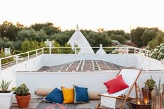 View full picture gallery of Fikus - The Apulian B&b