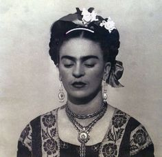 Frida mía.