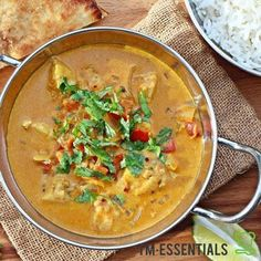 This quick and easy mild curry works well with any type of fresh tbsp ground tsp ground tsp garam tsp tsp tomato, onions, cloves green . Curry Recipes, Fish Recipes, Seafood Recipes, Soup Recipes, Dinner Recipes, Dairy Free Recipes, Paleo Recipes, Cooking Recipes, Fish Curry